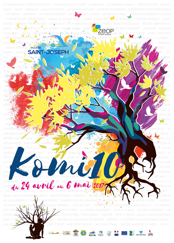 festival komidi